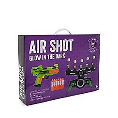 Fizz - Hover shot - glow in the dark