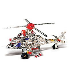 Haynes - Apache Helicopter Construction Set
