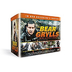 Hacche - The Bear Grylls Collection