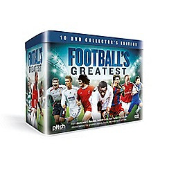 Hacche - Football s Greatest