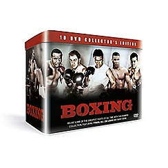 Hacche - Boxing