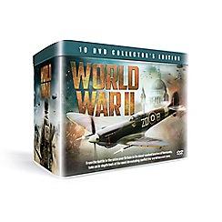 Hacche - World War II