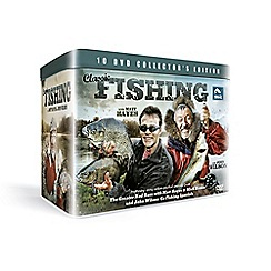 Hacche - Classic Fishing with Matt Hayes and John Wilson