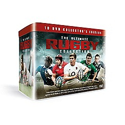 Hacche - The Ultimate Rugby Collection