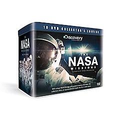 Hacche - The NASA Collection