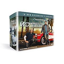 Hacche - Wheeler Dealers