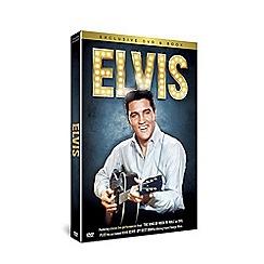 Hacche - Book & Dvd - Elvis