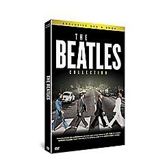 Hacche - Book & Dvd - The Beatles