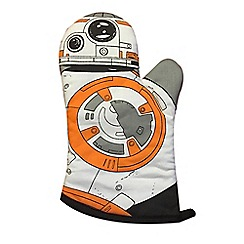 Star Wars - Bb8 oven gloves