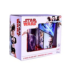 Star Wars - Glasses set