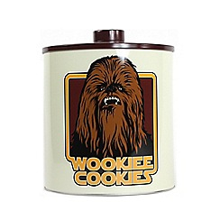 Star Wars - Wookie Cookies Biscuit Barrel