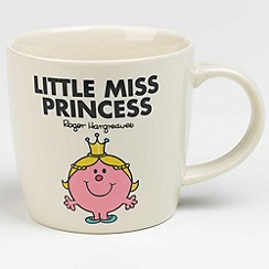 Mr Men - Little Miss Princess Mug