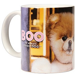Debenhams - Boo City Mug