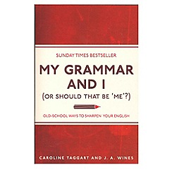 Penguin - My Grammar And I