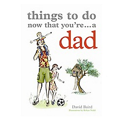 Penguin - Things To Do Now That You'Re  A Dad