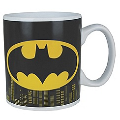 Batman - Heat Changing Mug
