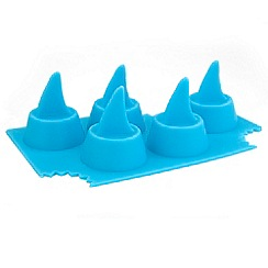 Mustard - Shark Fin ice Tray
