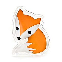 Kikkerland - Hot/Cold Pack Fox