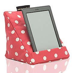 coz-e-reader - Spot cushion stand for e-readers