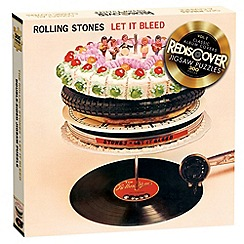 Imagination Games - Rolling Stones Puzzle