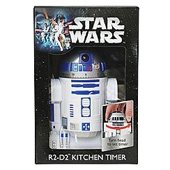 Star Wars - R2D2 Kitchen Timer