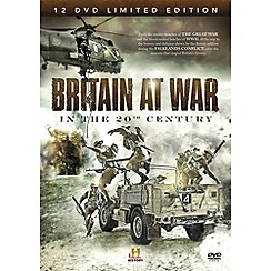 DVD - Britain at War in the 20th Century DVD