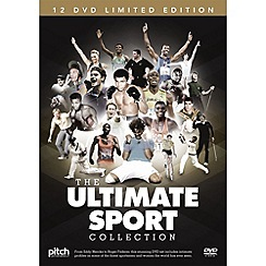 DVD - The Ultimate Sport Collection DVD