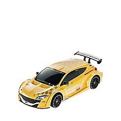 Mondo Motors - 1:24 Renault Megane Trophy remote control car