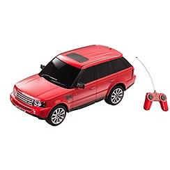 Mondo Motors - 1:24 Range Rover Sport remote control car