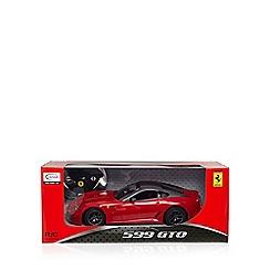 Mondo Motors - 1:14 Ferrari 599 GTO remote control car