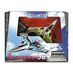 Silverlit - Remote Control F22 Raptor