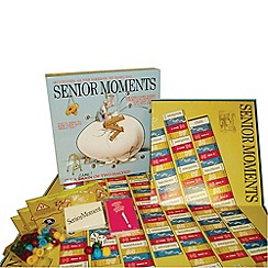 Funtime - Senior Moments