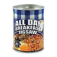 Paladone - All Day Breakfast Jigsaw