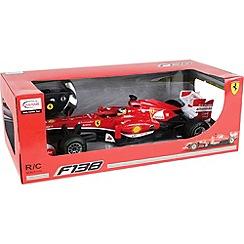 Mondo Motors - 1:12 Ferrari F1 2013 remote control car