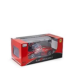Mondo Motors - 1:14 Ferrari LA remote control car