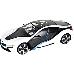 Mondo Motors - 1:14 BMW I8 remote control car