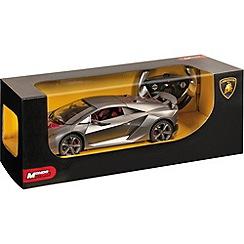 Mondo Motors - 1:14 Lamborghini Sesto Elemento remote control car