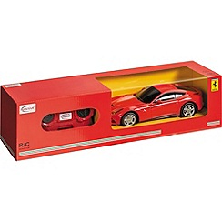 Mondo Motors - 1:24 Ferrari F12 Berlinetta remote control car