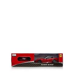 Mondo Motors - 1:24 Ferrari 599 GTO remote control car