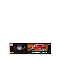 Mondo Motors - 1:24 Range Rover Evoque remote control car