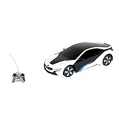 Mondo Motors - 1:24 BMW I8 remote control car