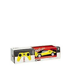 Mondo Motors - 1:24 Pagani Zonda 'R' remote control car