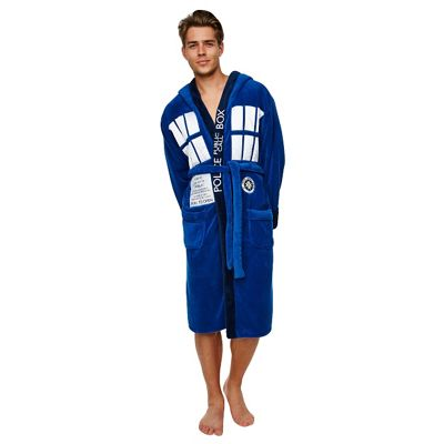 Novelty Dressing Gowns | Bath Robes | House Coats