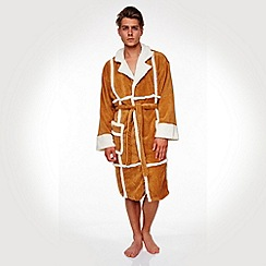 Debenhams - Only Fools & Horses bathrobe