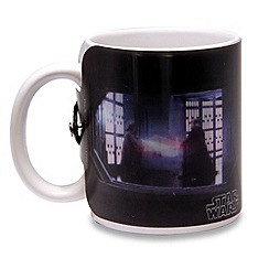 Star Wars - 3D motion mug