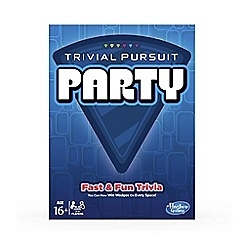Hasbro - Trivial Pursuit Party