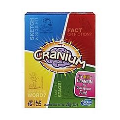 Hasbro Gaming - Cranium Party game