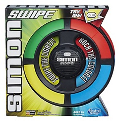 Hasbro Gaming - Simon Swipe