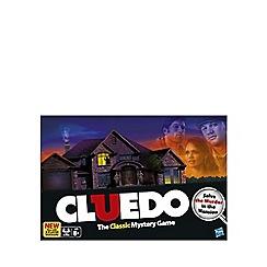 Hasbro Gaming - Cluedo