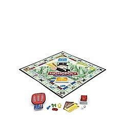 Hasbro Gaming - Monopoly Electronic Banking